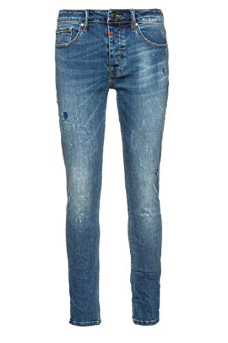 Tigha Morty 9054 Jeans voor heren