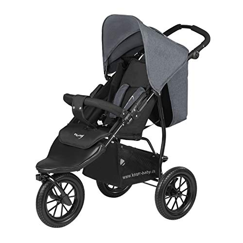 knorr-baby 883610 Dreirad