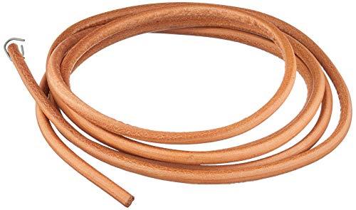 Alfa Correa de cuero universal para máquina de coser, 5.5 mm