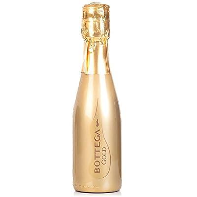Champagne Box Gold Mini Prosecco 20 cl