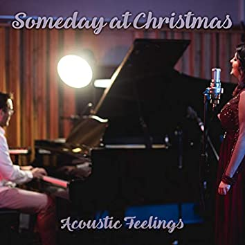 Someday at Christmas (feat. Andrea Taddeo)