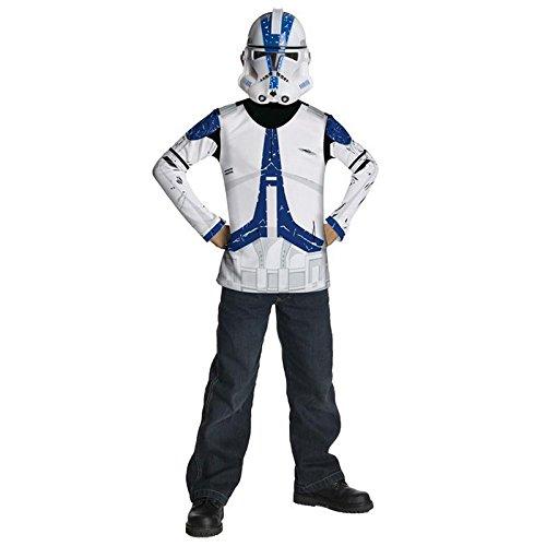 Disfraz de Clonetrooper Dress up, tallas M - L