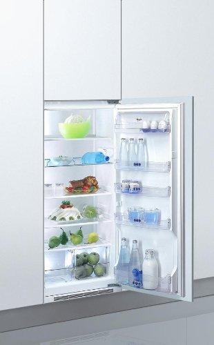 Whirlpool ARG 972/5 frigorifero Incasso Bianco 219 L A
