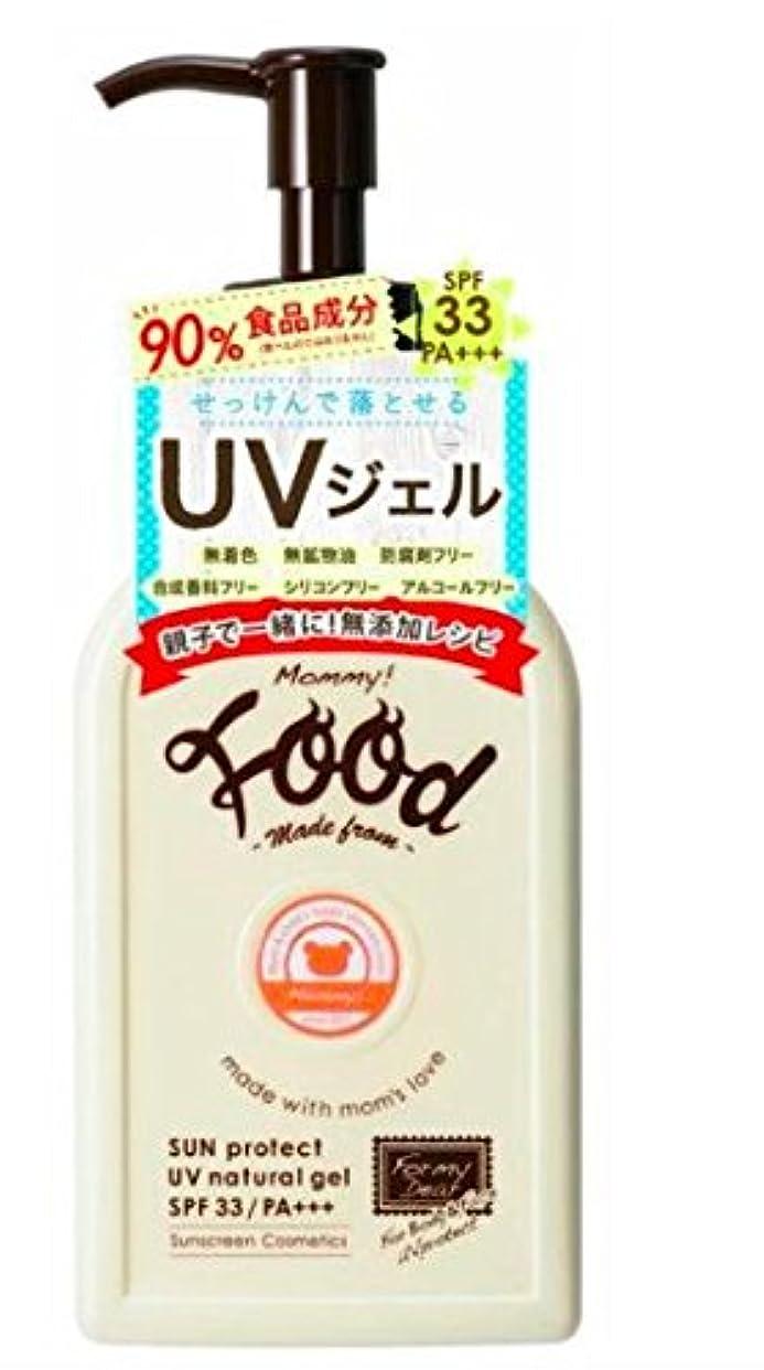 放棄された放射性脚【マミー】 UVナチュラルジェル