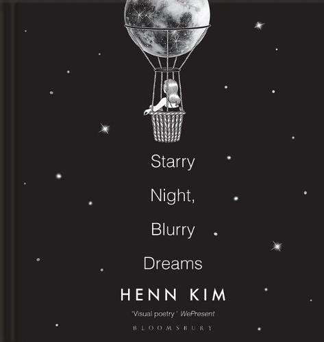 Starry Night, Blurry Dreams