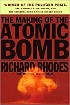 The Making of the Atomic Bomb (text only) by R. Rhodes