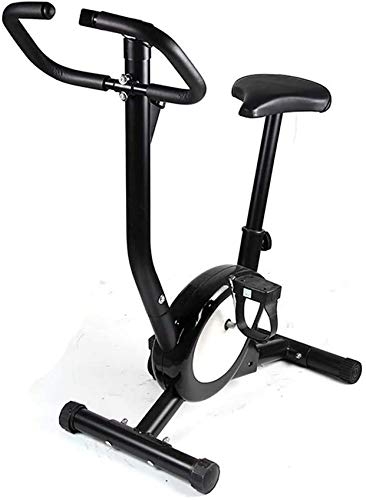 XHCP Mini Bicicleta estática Plegable, Pantalla LED para In