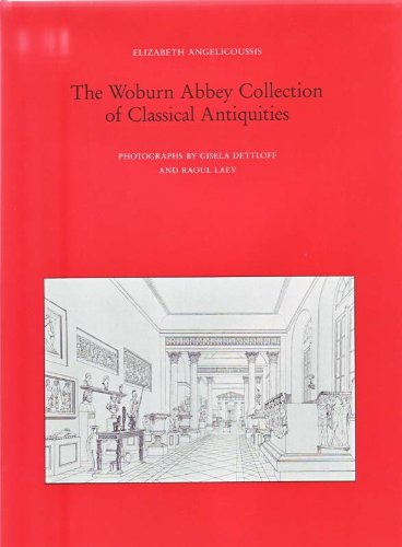 The Woburn Abbey Collection of Classical Antiquities