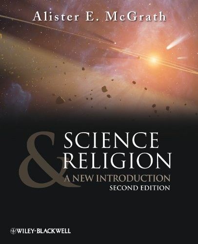 Compare Textbook Prices for Science and Religion: A New Introduction 2 Edition ISBN 9781405187916 by McGrath, Alister E.