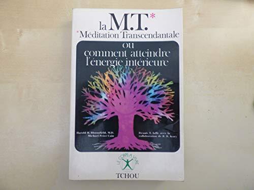 TM: Transsendent meditatsiya: yoki ichki energiyaga qanday erishish mumkin