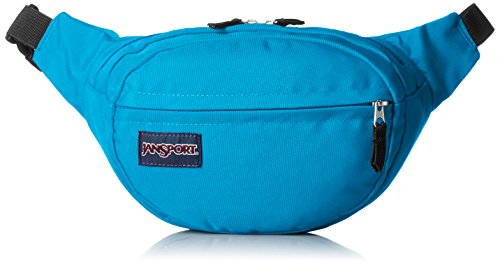 JanSport Unisex Fifth Avenue Pack Blue Crest One Size