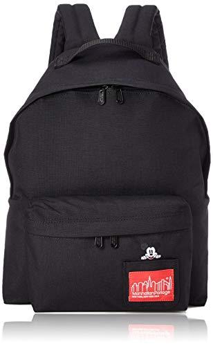 [マンハッタンポーテージ] 正規品【公式】バックパック Mickey Mouse Collection Big Apple Backpack ブラック