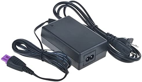 PK Power AC Adapter Compatible with HP 0957-2286 fits Deskjet 1050 1000 2050 Printer Power Supply Cord Charger PSU