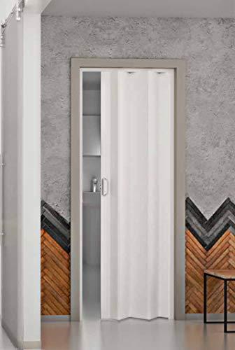 Forte PKCS100214214 Porta Soffietto Elly con Maniglia