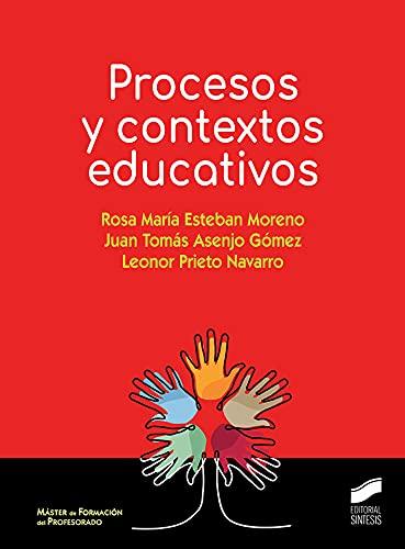 Procesos y Contextos educativo: 10 (Ciencias sociales y humanidades)