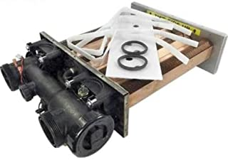 Hayward FDXLHXA1200 Heat Exchanger Assembly Replacement for Hayward H200FD Universal H-Series Low Nox Pool Heater