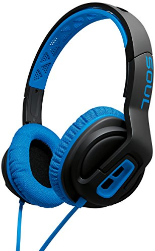 Soul Transform Superior Active Performance On-Ear Headphones...