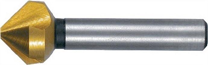 Ruko 102416 Fraise /à lamer HSS Diam/ètre 8 mm