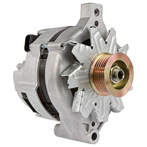 DB Electrical AFD0022 New Alternator For Ford F-Series Pickups 90 91 92 1990 1991 1992 5.0L 5.0 5.8L 5.8 7.5L 7.5, Ford Aerostar 86 87 88 89 90 91 1986 1987 1988 1989 1990 3.0L 3.0 E99F-10300-AB 7766