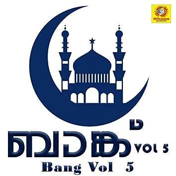 Bang, Vol. 5