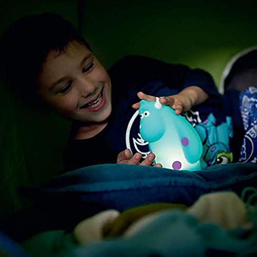Philips Disney 797803 SoftPals Sulley Nightlight