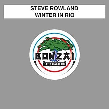 Winter In Rio