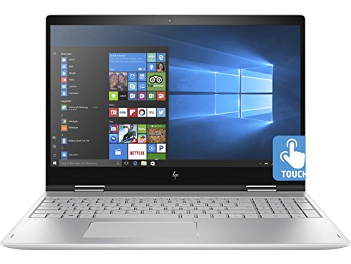 Compare HP ENVY x360 (HP Envy x360) vs other laptops