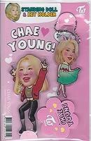 チェヨンCHAE YOUNG TWICEトゥワイス スタンディングドール & キーホルダー ① 韓国
