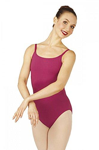 Capezio Ballett Trikot Body BD101 für Erwachsene 2 Farben