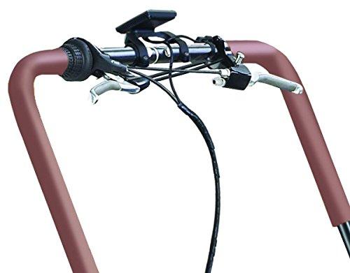 Lastenfahrrad E-Bike E-Lastenrad Transportrad Voozer Bild 5*