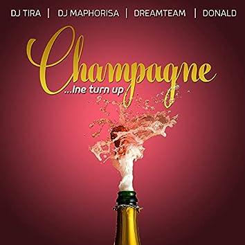 Champagne (Ine Turn Up)