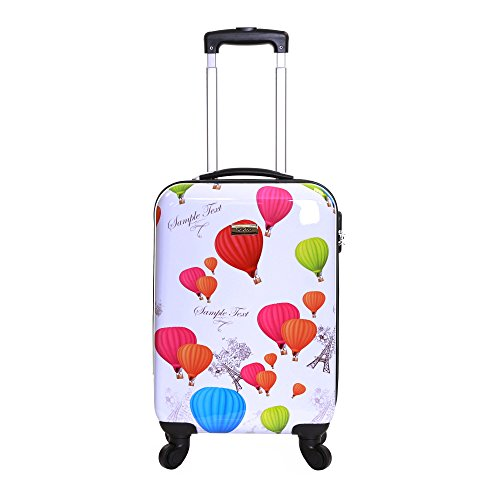 childrens suitcases uk