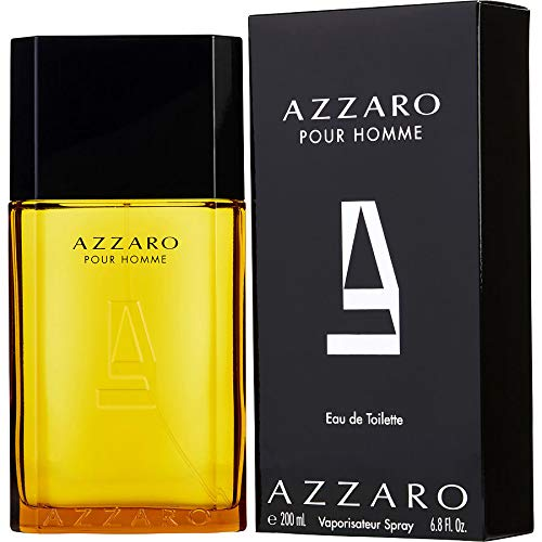 Azzärŏ Pŏur Hŏmme Cologne for Men 6.8 fl. Oz. Eau de Toilette