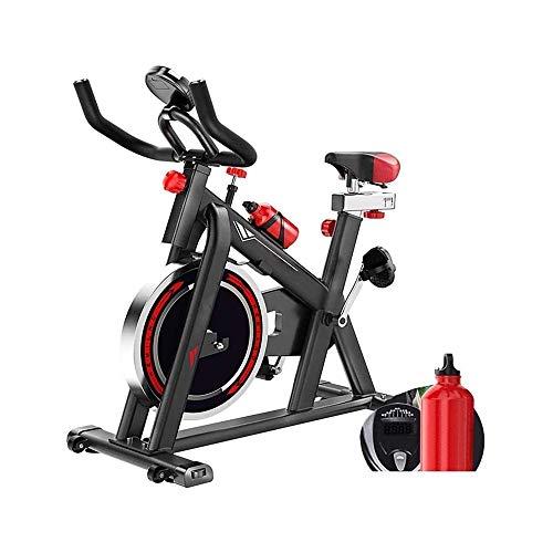 FQCD Bicicleta estática, el hogar/Oficina // silenciosa Bicicleta estática/Cubierta la pérdida de Peso de Bicicletas Equipo de la Aptitud, Carga máxima 150Kg