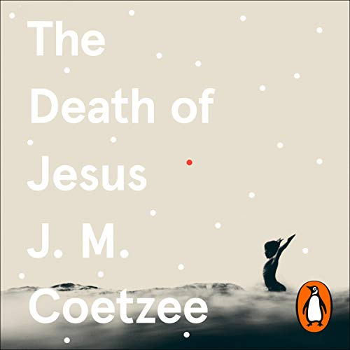 The Death of Jesus Titelbild