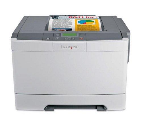 Netzwerkfähiger Farb-Laserdrucker C544dn