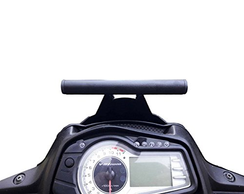 Barra Soporte para GPS Suzuki V-Strom DL650 '12-'16