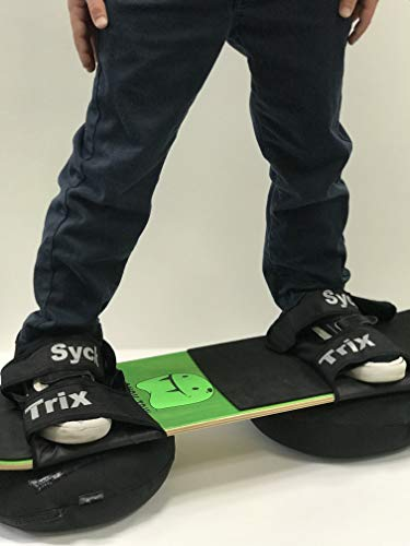 Syck Trix Balance Board (Bindings)