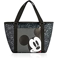 Disney Mickey Mouse Face Insulated Cooler Tote Bag