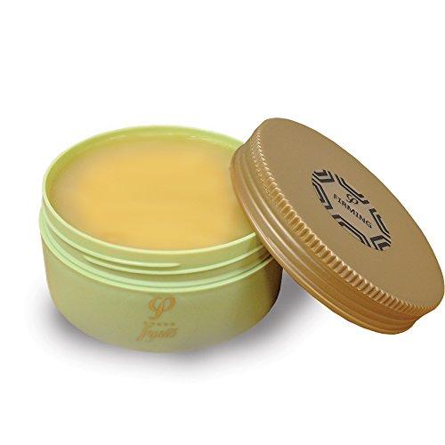 Naturkosmetik Bio Straffende Körpercreme mit Bienewachs, Olivenöl und Ätherischen Ölen  Fördert die Verbesserung und Erhaltung der Spannkraft und Elastizität der Haut   200ml