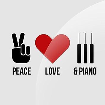 Peace, Love & Piano