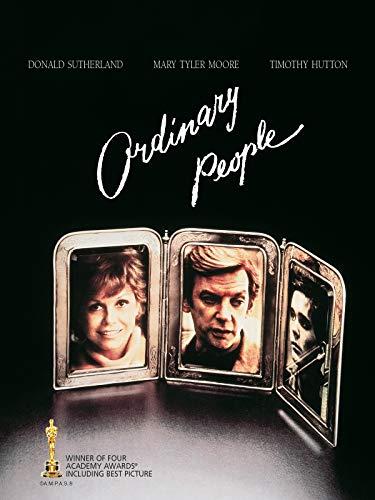 Ordinary People ⭐