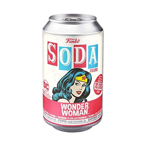Vinyl Soda: DC - Wonder Woman Standard