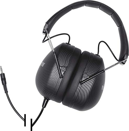 8. Drummers Headphones OR In-Ear Monitors