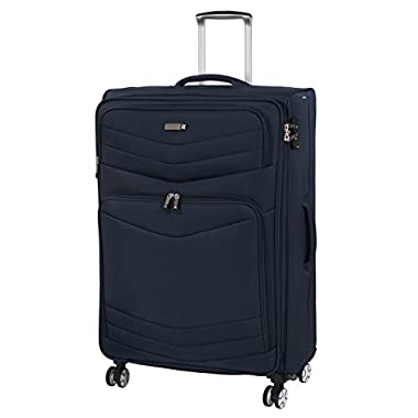 it luggage Intrepid 31.7  8 Wheel Spinner, Dress Blues