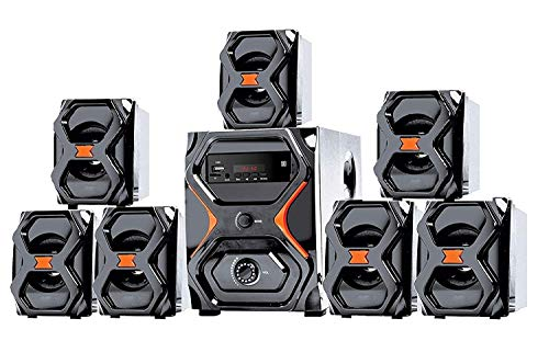 IKALL IK2222 Home Theater System