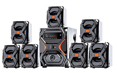 IKALL IK2222 Home Theater System (7.1, Bluetooth)
