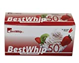 Best Whip N20 Whipped Cream Chargers, 400 Count