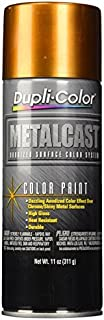 Dupli-Color MC205 Orange Metal Cast Anodized Color - 11 oz. by Dupli-Color