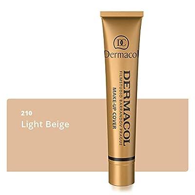 Dermacol Deckendes Make-up Cover